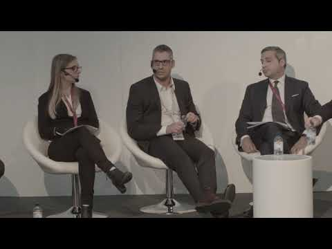 EiG2017: Adam Lamentowicz (Totolotek) alla tavola rotonda Gioco News