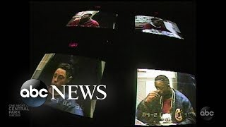 One Night in Central Park l 20/20 l PART 4   ABC News