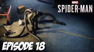 Spider-Man : Tout part très vite   Episode 18
