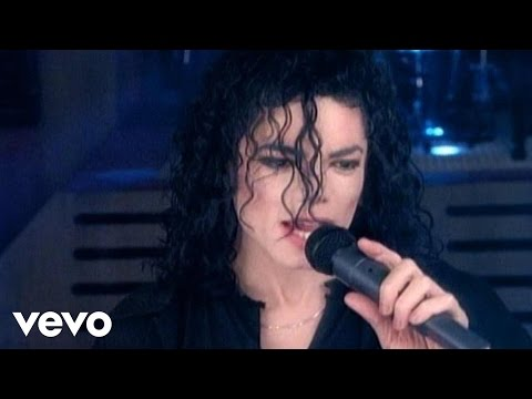 Michael Jackson - Give In To Me (Official Video)