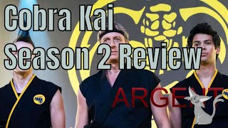Cobra Kai Season 2 Review, Why The Show Succeeds on So Many Levels