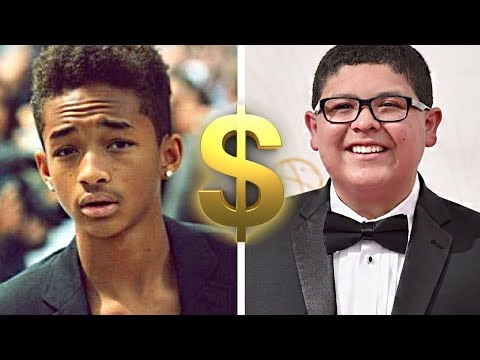 7 RICHEST KIDS IN THE WORLD