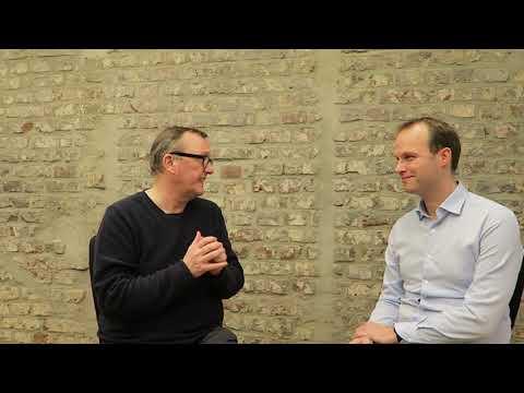 Interview mit Karl-Heinz Land zum Buch Erde 5.0