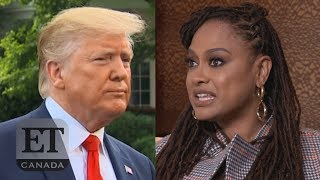 Trump Won't Apologize To Central Park Five, Ava DuVernay Responds