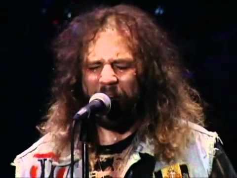 Resurrection Band - Military Man (Live 1992)