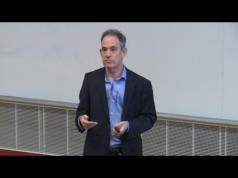 Family Weekend Forum 2016: Bottom-Up Research: The Most Critical Skill in Entrepreneurship