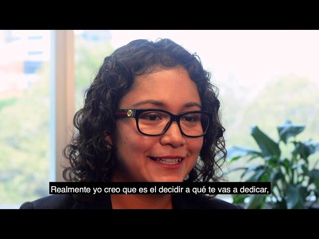 Mujeres que Inspiran. Xóchitl Citlalli Hernández Medina