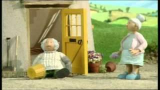 Kicsi Piros traktor- A Nagy zaj