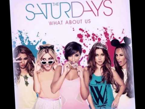 Baixar The Saturdays ft Sean Paul   What About Us