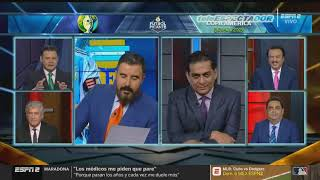 Análisis del ARGENTINA vs COLOMBIA - Copa América 2019 - Fútbol Picante