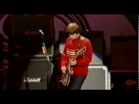 Oasis - 10 Cigarettes & Alcohol [1996'08'11 Knebworth Park Stevenage, UK]