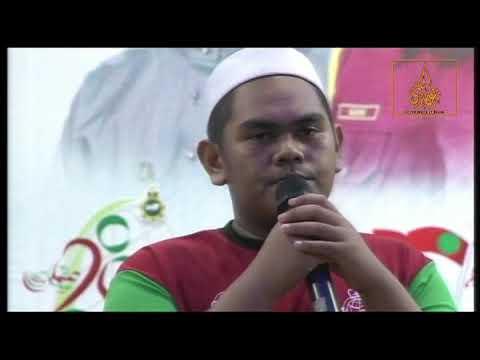 Malam Kesenian Jubli Perak Jabatan Amal Malaysia