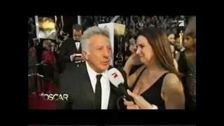 Dustin Hoffman - Oscar 2013