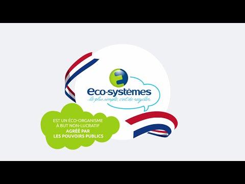 Qui est Eco-systèmes ?