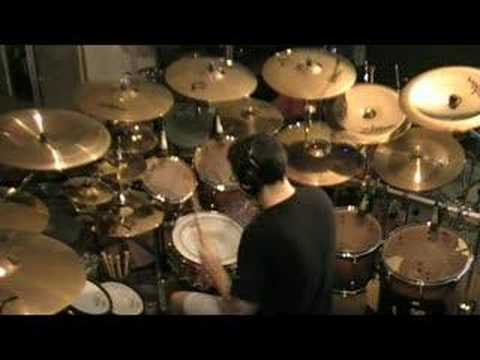 Drumcover of