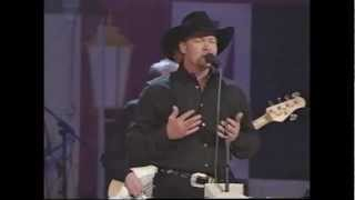 Throwback Thursday Tracy Lawrence  Paint Me A Birmingham Live at the Grand Ole Opry