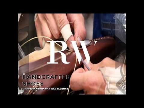 Rapawalk Handcrafted Shoes