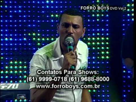 Baixar Forró Boys  DVD Vol. 02 - Amor De Estudante  (Love Of Student)
