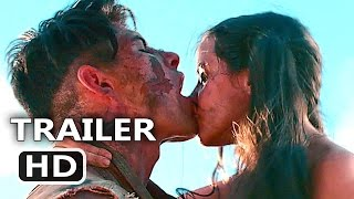 DRIFTER Official Trailer (2017) Horror Thriller Movie HD
