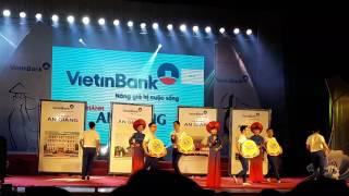 Niềm Tin Vietinbank AG