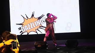 Concierto Pikotaro (PPAP Pen-Pineapple-Apple-Pen). En directo en la XIX Japan Weekend Madrid.