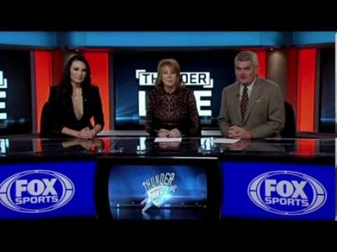 Mina Chang on Fox for Linking the World