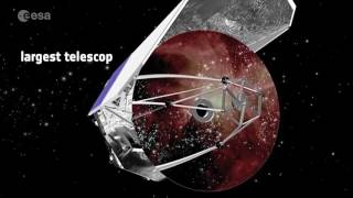 ESA Space Science - Everything Starts Here - HD