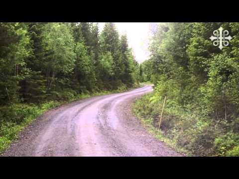 St. Olavsleden: day 22, Munkeby - Markabygda