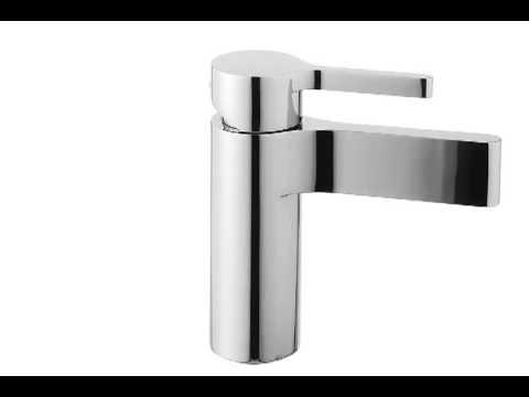 Crosswater Svelte Monobloc 360 Video - SE110DNC