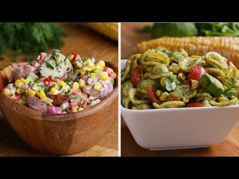 5 Refreshing Summer Salads ? Tasty