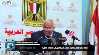 مصر العربية | ساعة ذكية وقلم كاميرا.. احدث طرق الغش فى امتحانات الثانوية -