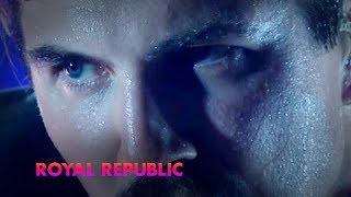 Royal Republic - Baby (Club Majesty Live@Rockpalast)