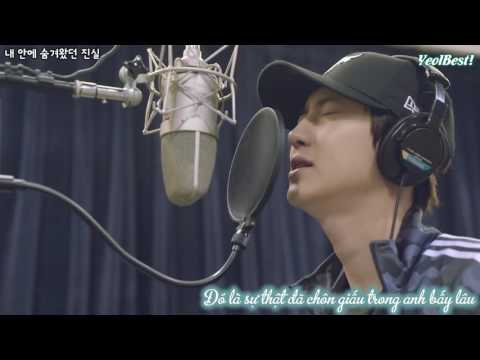 [Vietsub][도깨비 OST Part 1] 찬열, 펀치 (CHANYEOL, PUNCH) - Stay With Me MV
