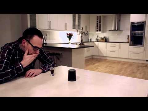 Tryllekunstner Rune Carlsen - Magisk Underholdning - Cups and stuff