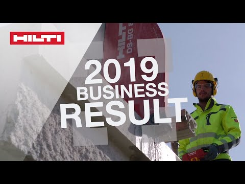 2019 Business Result