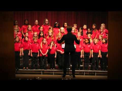 CCC Satellite Choir program 2015/2016