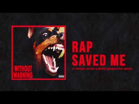 Rap Saved Me