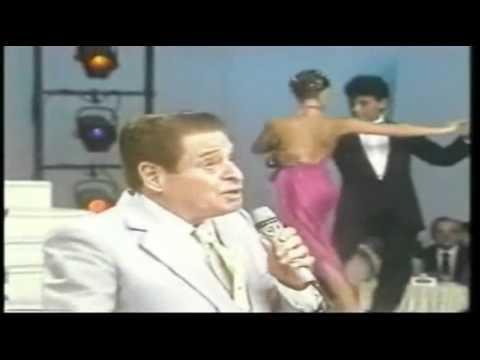 ALBERTO ECHAGUE con LOS REYES del COMPAS