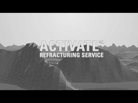 ACTIVATE℠ Refracturing Service