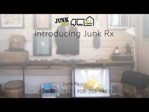 Introducing Junk Rx