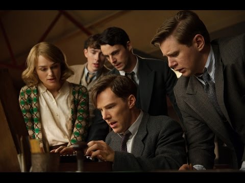 The Imitation Game'