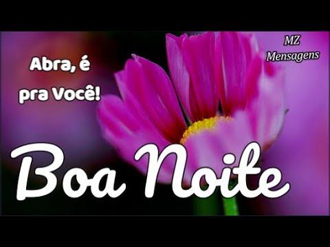 Boa Noite / Linda mensagem para Você! Amanhã será um novo dia