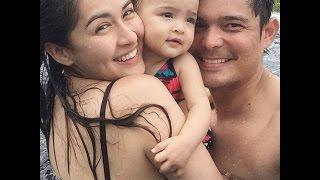 Khoảnh khắc hạnh phúc của gia đình 'Mỹ nhân đẹp nhất Philippines' khiến ai xem cũng ghen tỵ