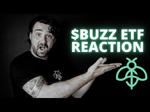 Should you buy BUZZ stock? Dave Portnoy may have just created the hottest new ETF!