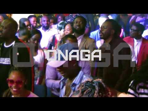 JJ Hairston & Youthful Praise - Onaga feat. Tim Godfrey (Official Video)