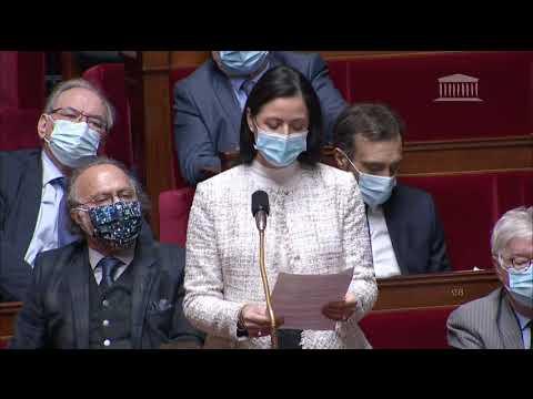 Mme Valérie Bazin-Malgras - Campagne de vaccination contre le covid-19