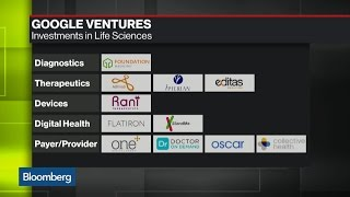 Google Ventures CEO on Life Sciences and the Future of AI