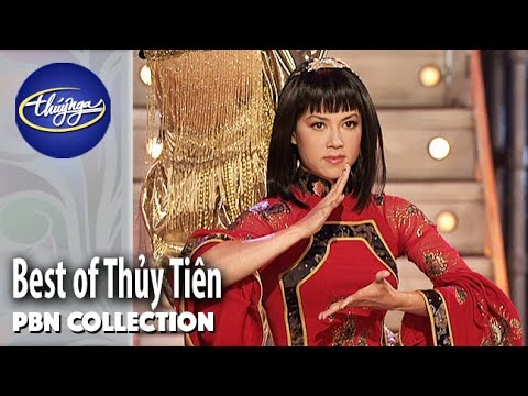 Best of Thủy Tiên from Paris By Night (Vol 1)