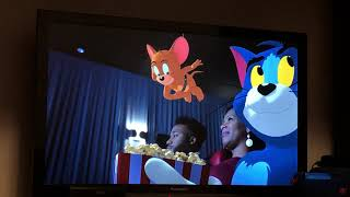 Afv- Tom and Jerry movie promo
