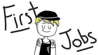 My First Job | Animation
